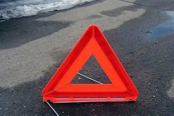 На курских дорогах пострадали три пешехода, в том числе ребенок