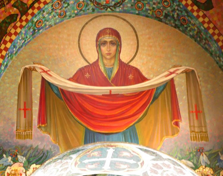 Истрия, приметы, обряды иобычаи, как отмечать— Покров день