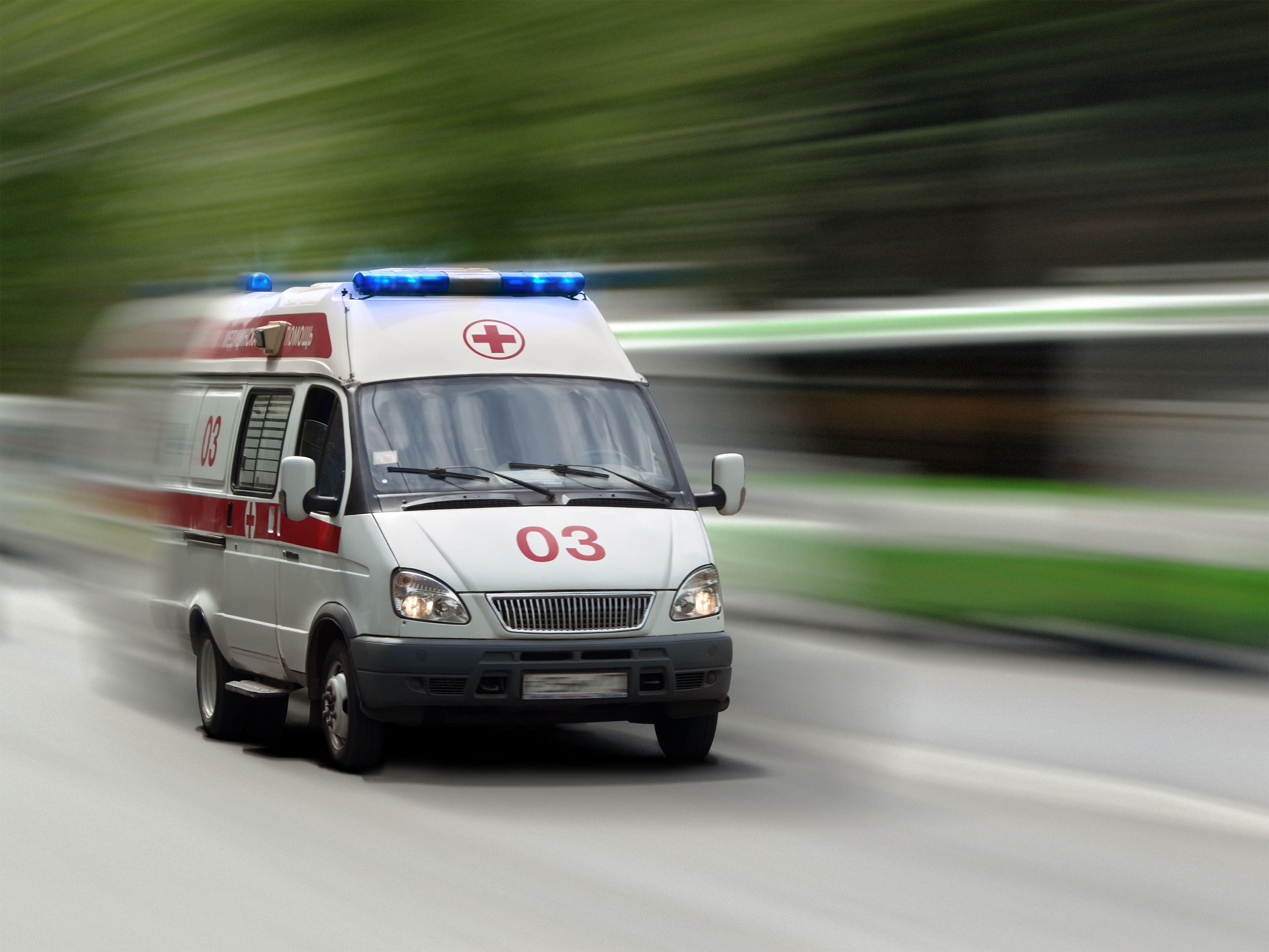 ВИвановской области отец случайно обварил 4-летнюю дочку кипятком