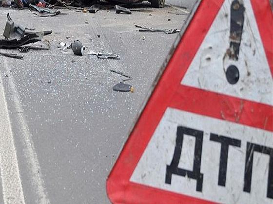 Шофёр Ниссан умер, перевернувшись намашине, вПалехском районе