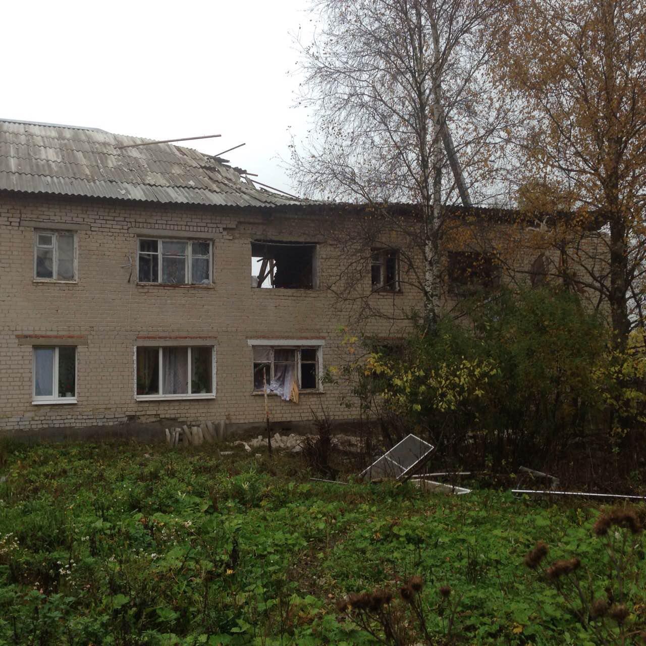 Скончалась 3-я пострадавшая при взрыве вдоме вИвановской области
