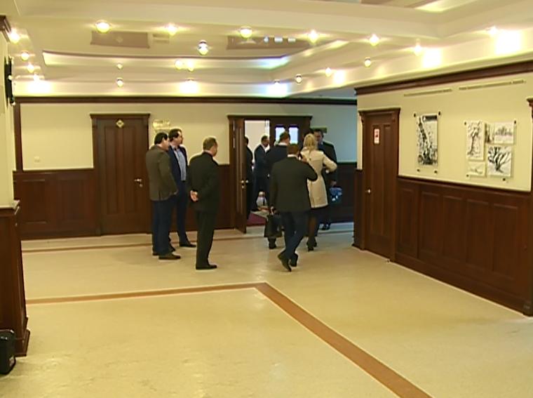 Народные избранники выбрали руководителя Иваново