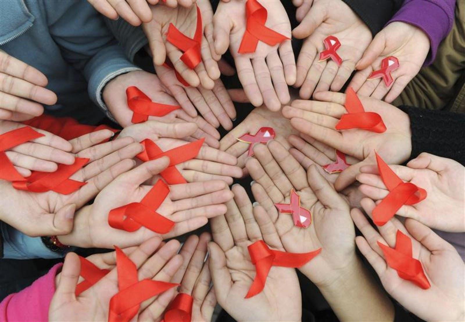 ВКурской области откроют «горячую линию» попрофилактике ВИЧ