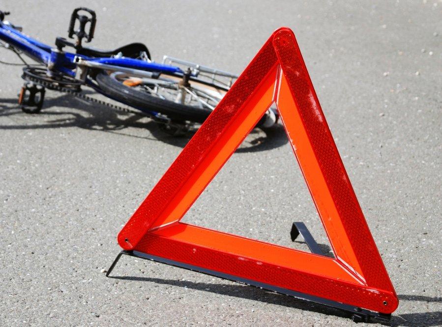 59-летнюю велосипедистку сбила насмерть ГАЗель вИвановской области