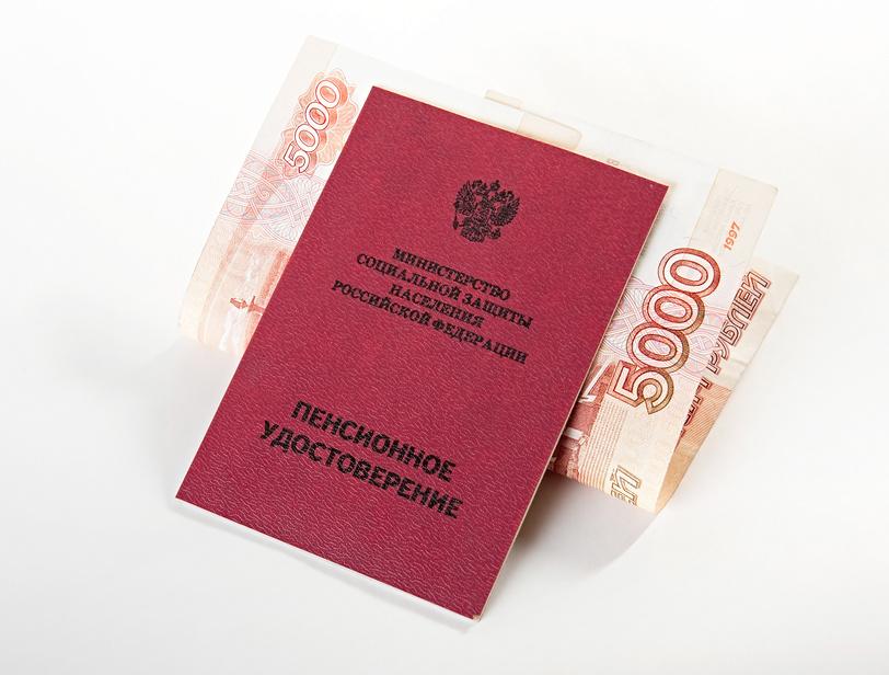 Выплату в 5 тыс. руб. череповецкие пожилые люди получат после январских праздников