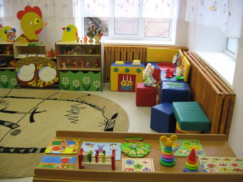 Оформление группы в детском саду своими руками по фгос фото
