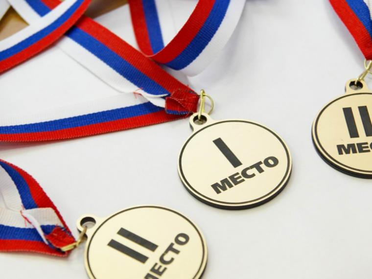 Всероссийская олимпиада школьников в Курске завершилась церемонией награждения победителей и призёров
