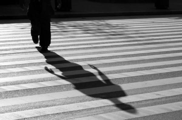 ВИванове кроссовер сбил на«зебре» 38-летнюю женщину
