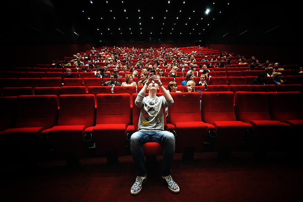 «Ночь в кино» пройдет в 9 районах Хабаровского края