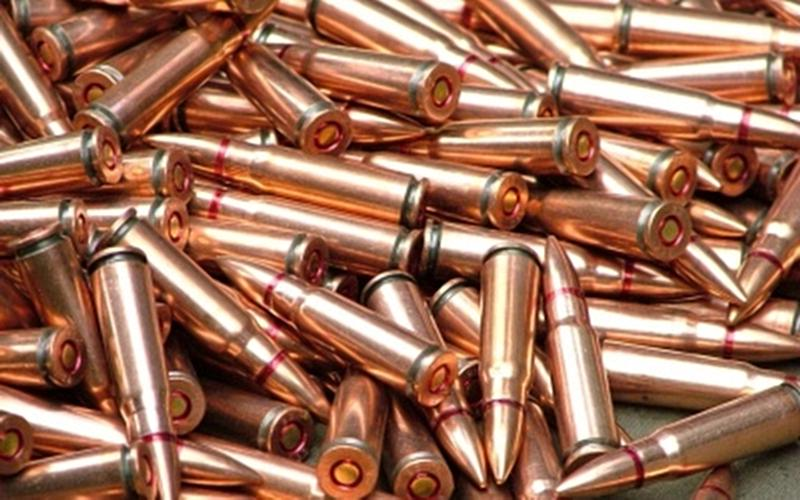 Вмосковском стрелковом комплексе отыскали целый арсенал незарегистрированного оружия