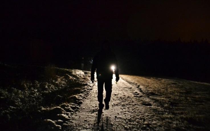 ВИвановской области умер пешеход