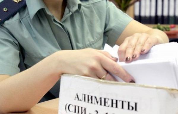 Кировчанина арестовали на8 суток занеуплату алиментов