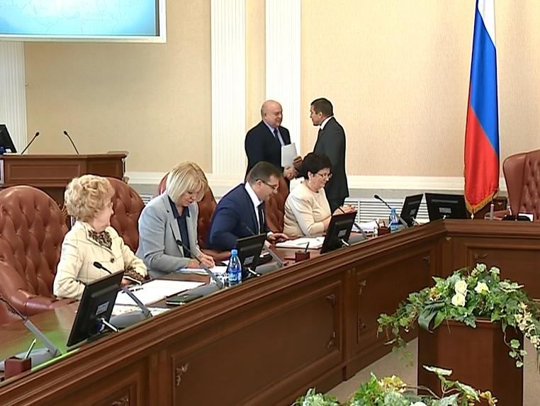 ЦентризбиркомРФ зарегистрировал вкачестве депутатов Государственной думы 31 человека, которым переданы мандаты