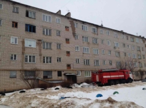 Мать исын сгорели вквартире вИвановской области