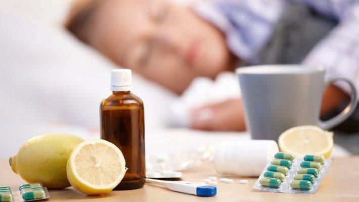 Роспотребнадзор: Эпидемия гриппа в столице завершилась
