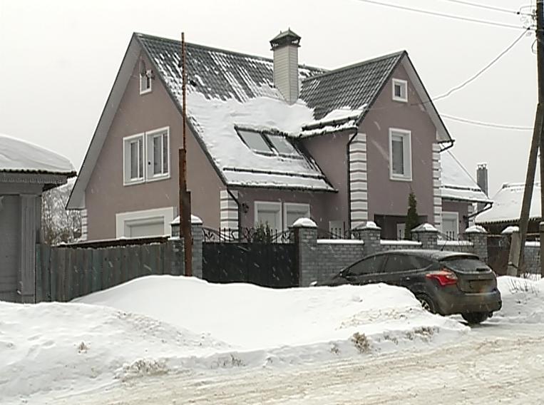 ВИвановеСК расследует убийство бизнесмена Виктора Пономарева