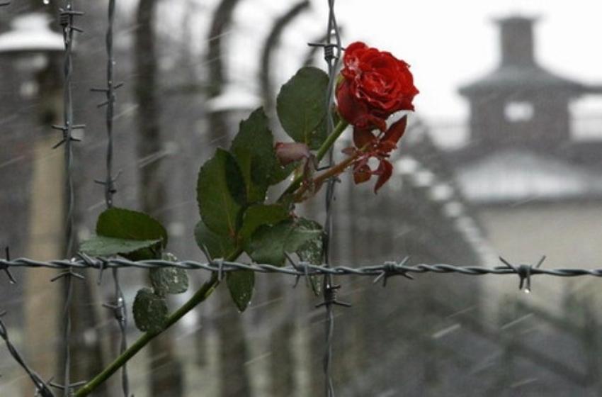 Вхудожественном музее откроется выставка памяти жертв Холокоста
