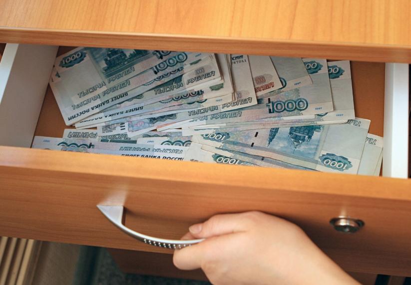 Сестры изШенкурского района присвоили имущество «Почты России» на 800 тыс. руб.