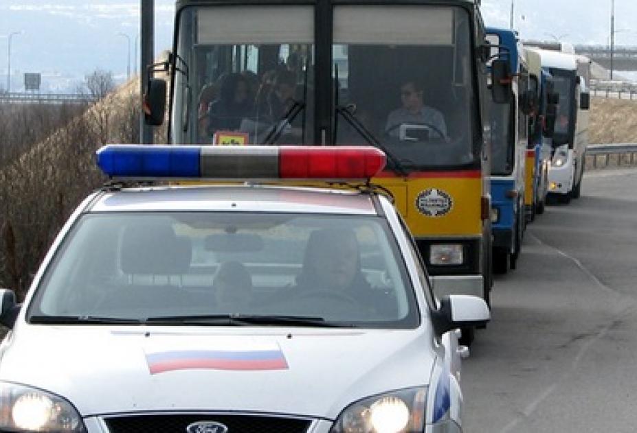 ВРоссии перенесли срок вступления всилу новых правил перевозки детей
