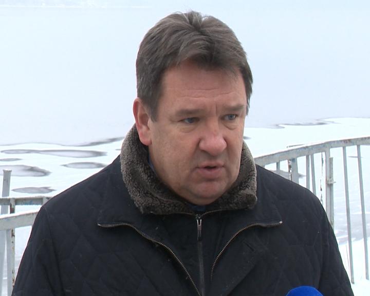 Александр Пахолков избран главой Кинешмы
