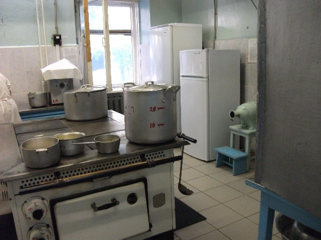 Вдетском саду Саратовской области обнаружили сомнительное мясо