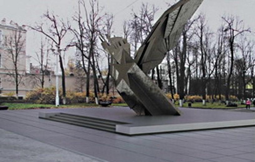 Памятники в иваново воинам памятники кривого рога цена продать
