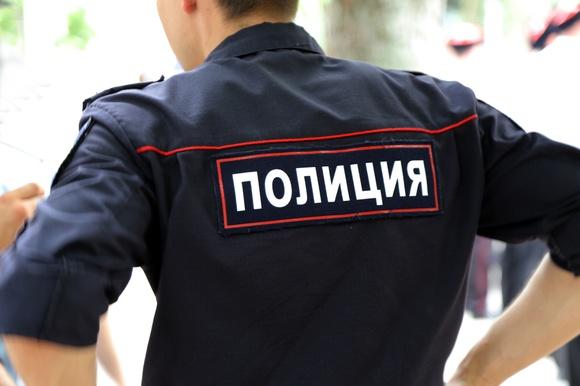 Наркокурьер со100 граммами героина схвачен вБалашихе