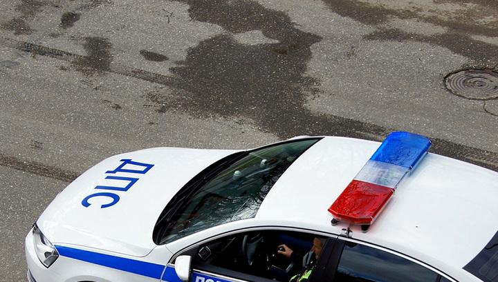 иваново.дтп на кольце автовокзала мерседес врезался в столб