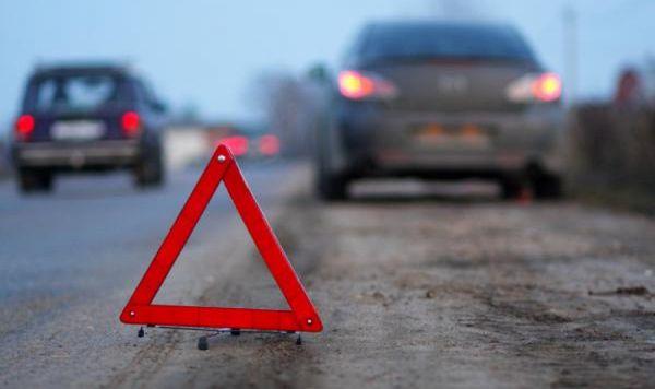 Шофёр фуры умер врезультате дорожного происшествия нашоссе Ярославль-Иваново