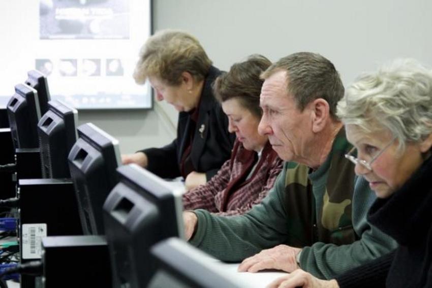 Пожилые люди Ивановской области сойдутся вкомпьютерном поединке
