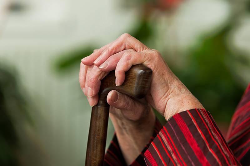 Забил досмерти клюшкой 90-летнюю бабушку из-за 600 руб. жестокий правнук