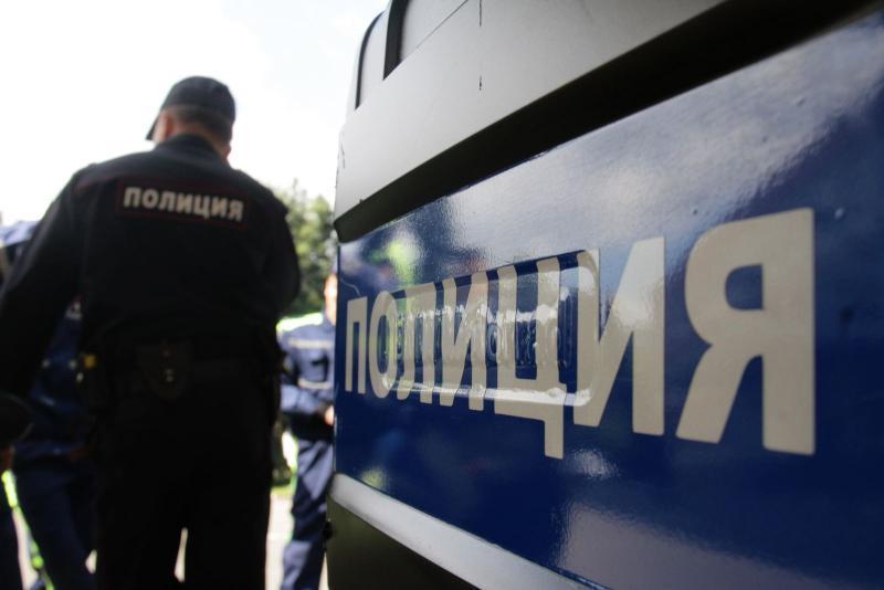 Наокраине Наволок найден раненый мужчина, лежащий рядом струпом