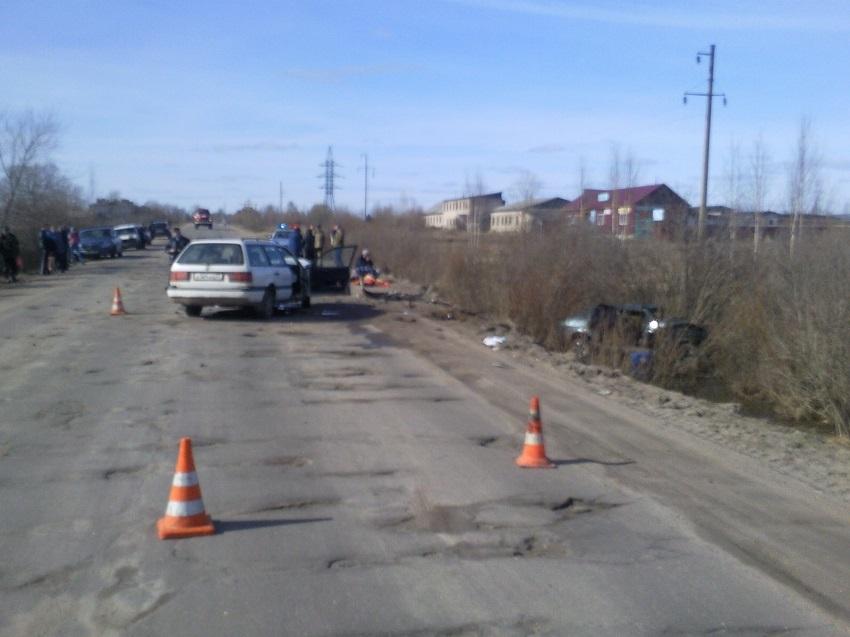 Два человека стали жертвами ДТП вИвановской области повине нетрезвого водителя