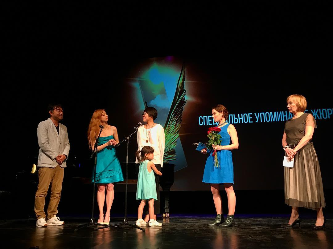 Молодой кинорежиссер  изПетербурга получил гран-при «Зеркало»