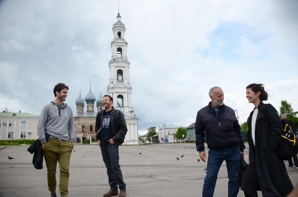 На кинофестивале «Зеркало» в Иваново вручили призы