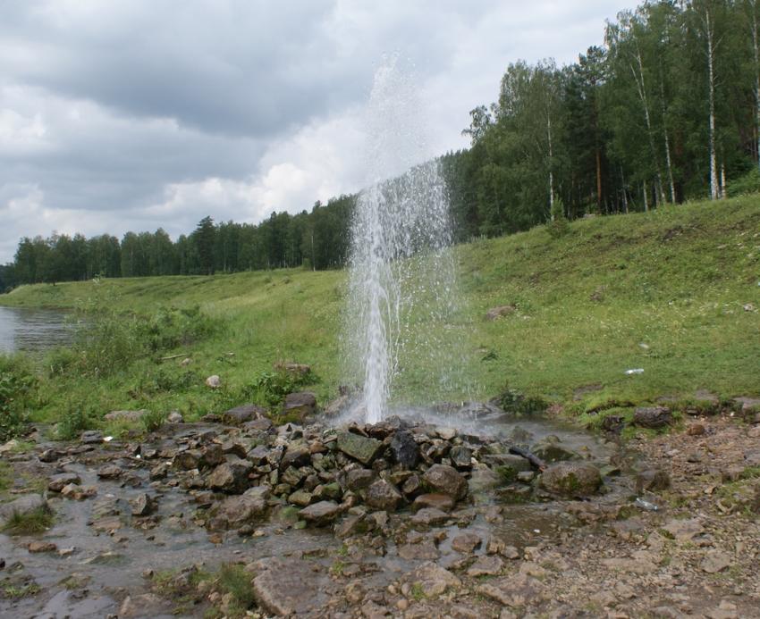 Ставрополец нелегально добывал подземные воды изартезианских скважин