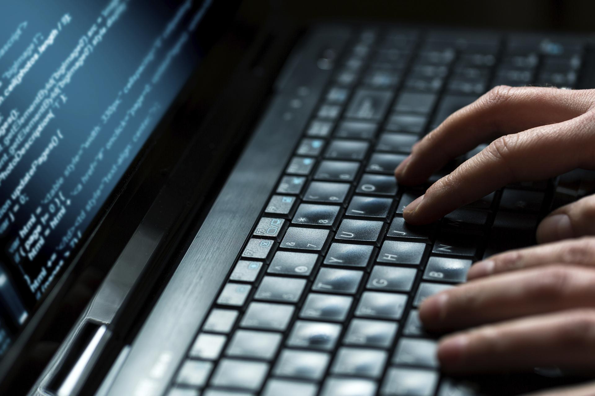 Ивановец совершил компьютерную атаку насайт руководства Курской области