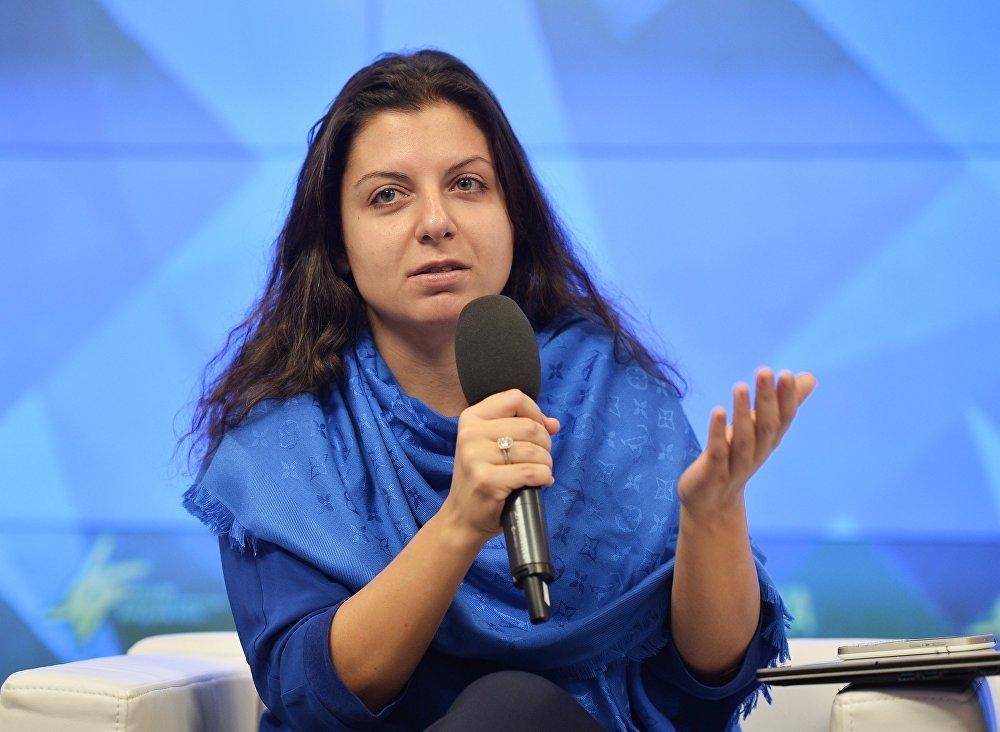 Симоньян рассказала, за что в России ненавидят чиновников