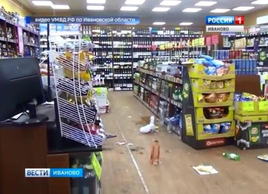 ВИванове начинается суд над убийцей продавщицы магазина «Бристоль»