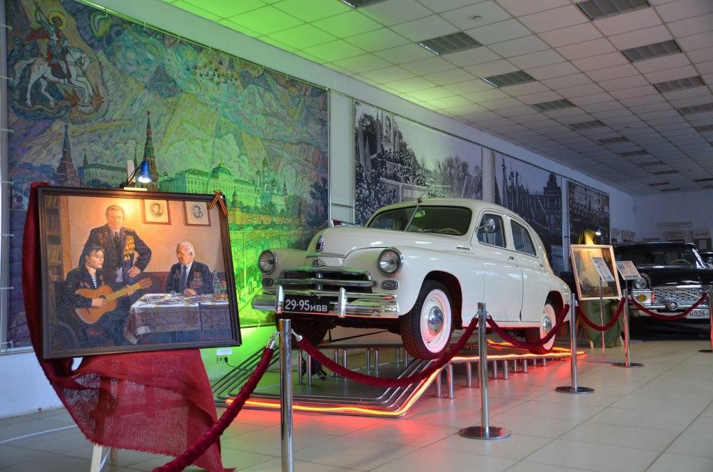 Два музея Тверской области вошли втоп наилучших частных музеев страны